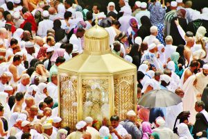 Haj and Umra Rights | Way 2 Umrah