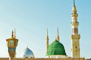 Umrah packages from Bangalore, 2019-2020