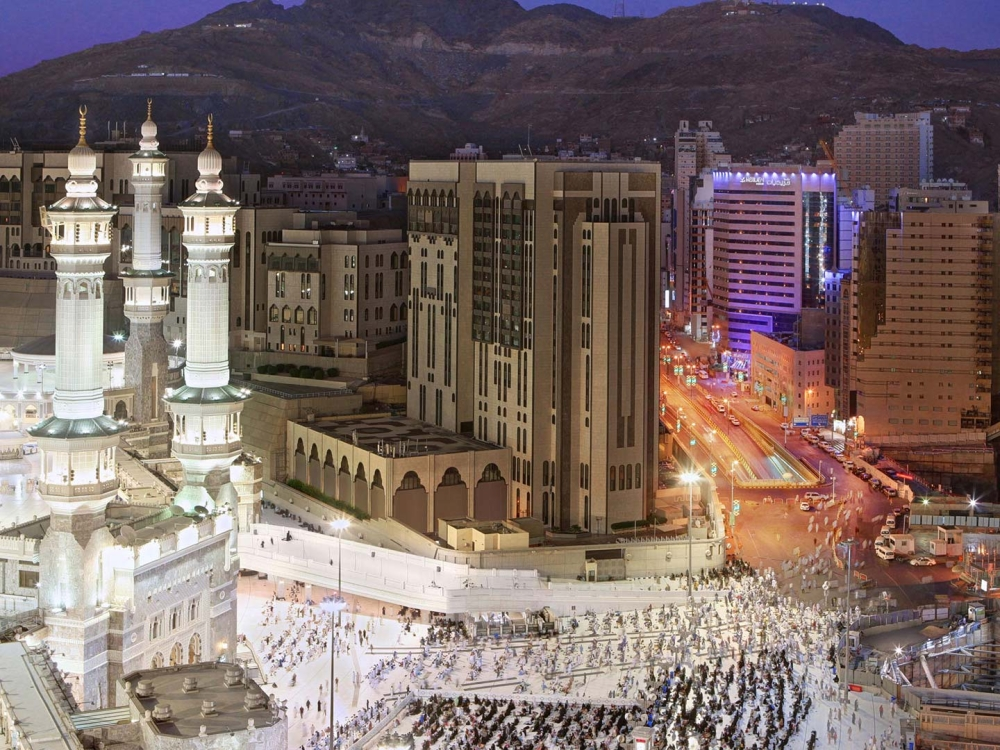 Makkah hotels fully booked for last 10 days of Ramadan
