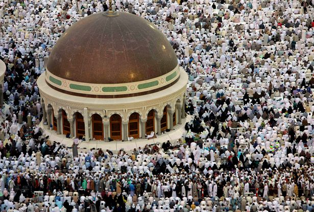 Saudi Arabia allows to visit all cities on Umrah visa
