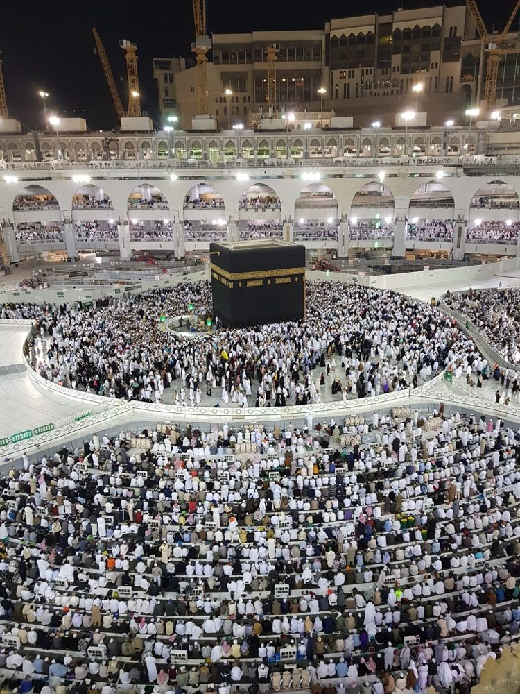 Hajj packages – best deals to fly to Mecca for Hajj or Umrah pilgrimages