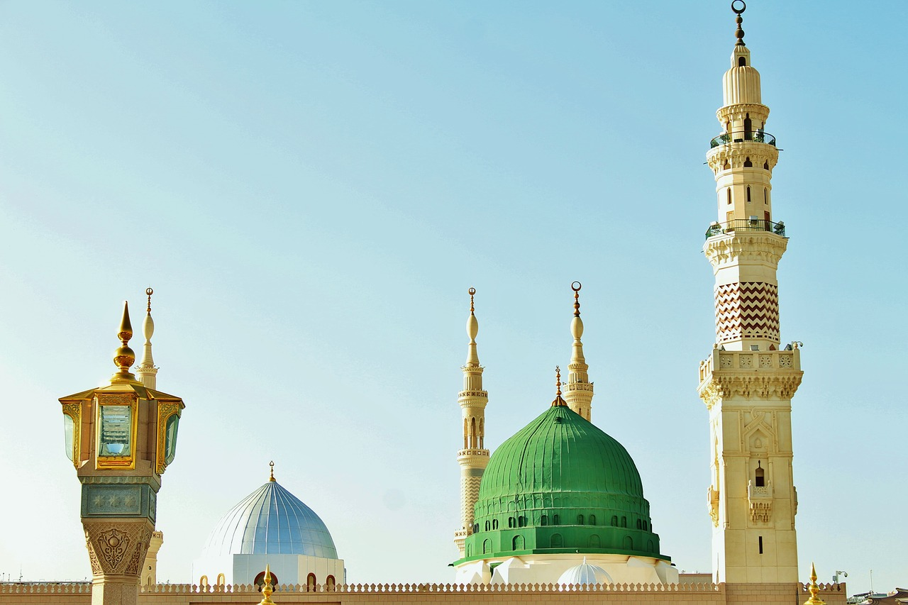 The Pillars of `Umrah : Rulings of 'Umrah